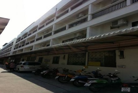 For Sale Apartment Complex 32 rooms in Mueang Chon Buri, Chonburi, Thailand