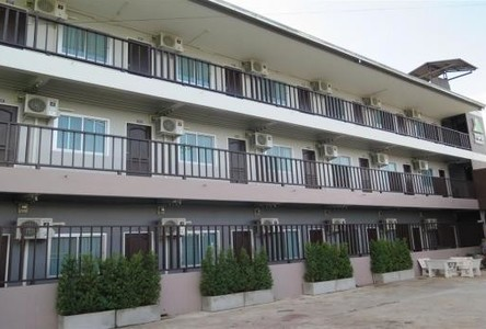 For Rent Apartment Complex 28 sqm in Si Racha, Chonburi, Thailand