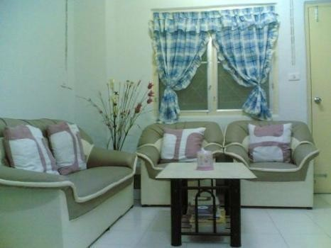 For Sale or Rent Apartment Complex 1 rooms in Si Racha, Chonburi, Thailand | Ref. TH-QSSMDYFX