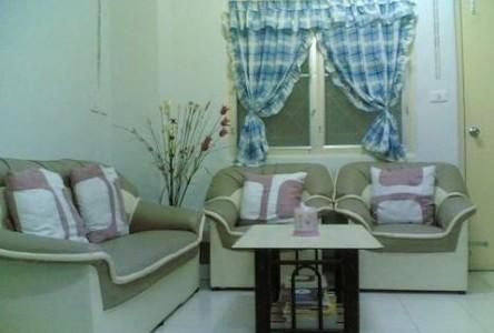 ขาย หรือ เช่า อพาร์ทเม้นท์ทั้งตึก 1 ห้อง ศรีราชา ชลบุรี