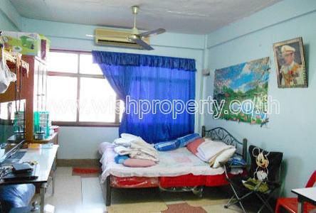 For Sale 3 Beds Shophouse in Phra Khanong, Bangkok, Thailand
