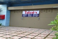For Rent Shophouse 16 sqm in Si Racha, Chonburi, Thailand