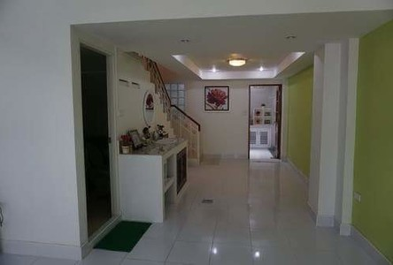 For Sale 3 Beds Shophouse in Nong Khaem, Bangkok, Thailand