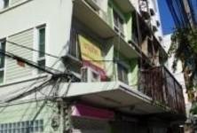 For Sale 2 Beds Shophouse in Ratchathewi, Bangkok, Thailand