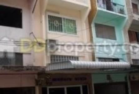 For Sale Shophouse 18 sqwa in Khan Na Yao, Bangkok, Thailand