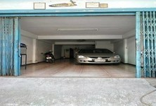 For Sale 4 Beds Shophouse in Bang Bon, Bangkok, Thailand