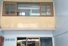 For Sale 2 Beds Shophouse in Thung Khru, Bangkok, Thailand