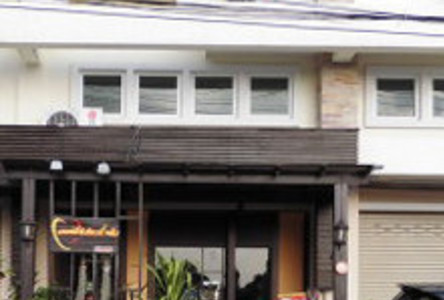 For Sale 2 Beds Shophouse in San Sai, Chiang Mai, Thailand