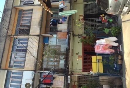 For Sale 3 Beds Shophouse in Sathon, Bangkok, Thailand