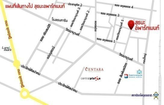 For Sale Apartment Complex 33 rooms in Mueang Udon Thani, Udon Thani, Thailand | Ref. TH-CSBBBFKE