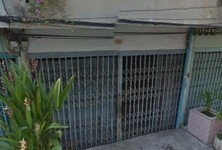 For Sale 3 Beds Shophouse in Rat Burana, Bangkok, Thailand
