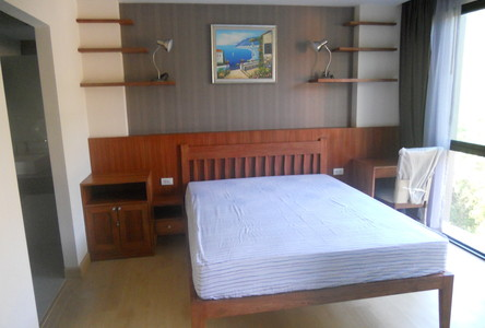 For Sale 1 Bed Condo in Mueang Songkhla, Songkhla, Thailand