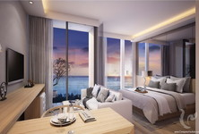 For Sale Condo 31.05 sqm in Mueang Phuket, Phuket, Thailand