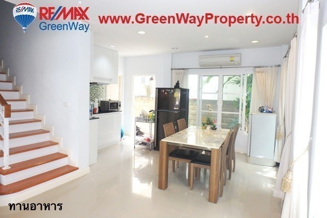 For Sale 3 Beds House in Mueang Samut Prakan, Samut Prakan, Thailand | Ref. TH-QXLAHJDX