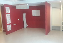 For Rent Retail Space 105 sqm in Watthana, Bangkok, Thailand