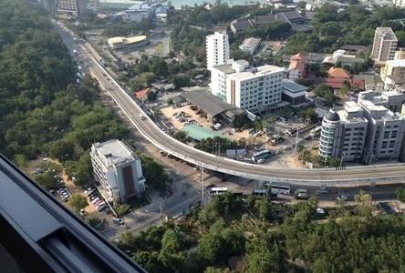 Продажа: Кондо 27 кв.м. в районе Bang Lamung, Chonburi, Таиланд
