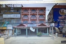 For Rent Shophouse 500 sqm in Thanyaburi, Pathum Thani, Thailand