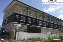 For Sale Shophouse 20 sqwa in Phatthana Nikhom, Lopburi, Thailand