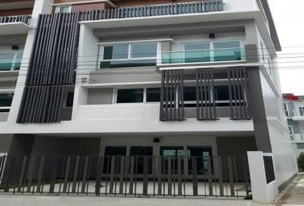 For Rent 2 Beds Office in Mueang Samut Prakan, Samut Prakan, Thailand
