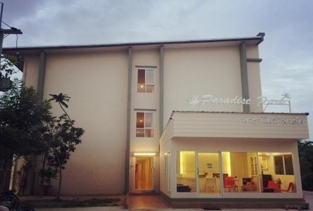 For Rent Apartment Complex 23 sqm in Si Racha, Chonburi, Thailand