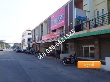 For Sale 4 Beds Shophouse in Mueang Buriram, Buriram, Thailand | Ref. TH-QBLNFVIS