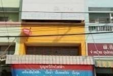 ขาย หรือ เช่า อาคารพาณิชย์ 3 ห้องนอน พุทธมณฑล นครปฐม