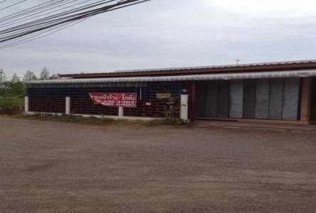 For Sale Warehouse 145 sqwa in Mueang Samut Songkhram, Samut Songkhram, Thailand