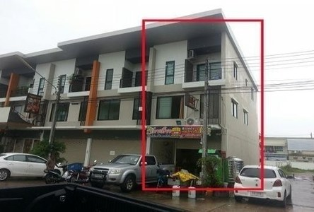 For Sale 3 Beds Shophouse in Mueang Phuket, Phuket, Thailand