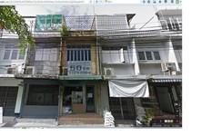 For Sale or Rent Shophouse 10 sqwa in Yan Nawa, Bangkok, Thailand