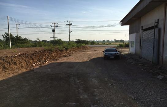 Продажа или аренда: Склад 4 рай в районе Uthai, Phra Nakhon Si Ayutthaya, Таиланд | Ref. TH-TIQRDYTL