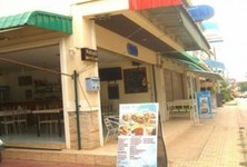 For Sale 2 Beds Shophouse in Mueang Nong Khai, Nong Khai, Thailand