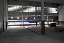 For Rent Warehouse 170 sqwa in Bang Phli, Samut Prakan, Thailand