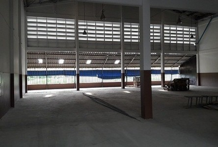 For Rent Warehouse 170 sqwa in Bang Phli, Samut Prakan, Thailand