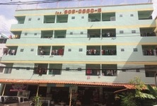 For Sale Apartment Complex 240 sqwa in Khlong Luang, Pathum Thani, Thailand
