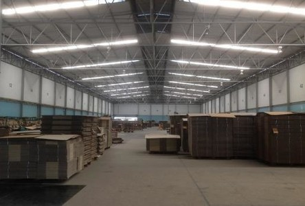 For Rent Warehouse 5,000 sqm in Bang Bo, Samut Prakan, Thailand