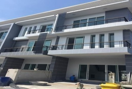 For Sale 2 Beds Office in Bang Phli, Samut Prakan, Thailand
