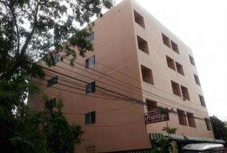 ขาย อพาร์ทเม้นท์ทั้งตึก 99 ตร.ว. บึงกุ่ม กรุงเทพฯ