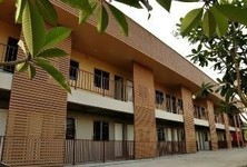 For Sale Apartment Complex 75 rooms in Hang Chat, Lampang, Thailand