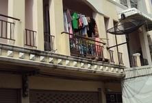 ขาย หรือ เช่า อาคารพาณิชย์ 4 ห้องนอน สามพราน นครปฐม