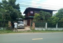 For Sale 3 Beds 一戸建て in Mueang Yasothon, Yasothon, Thailand