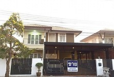 For Sale 3 Beds 一戸建て in Mueang Saraburi, Saraburi, Thailand