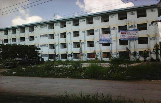 ขาย อพาร์ทเม้นท์ทั้งตึก 600 ตร.ว. คลองหลวง ปทุมธานี | Ref. TH-YSBNARNP