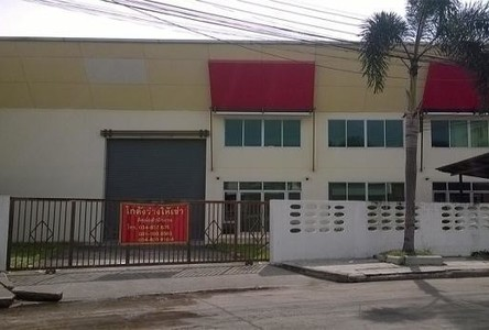 For Sale Warehouse 350 sqm in Mueang Samut Sakhon, Samut Sakhon, Thailand