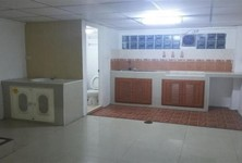 For Sale 2 Beds Shophouse in Thanyaburi, Pathum Thani, Thailand