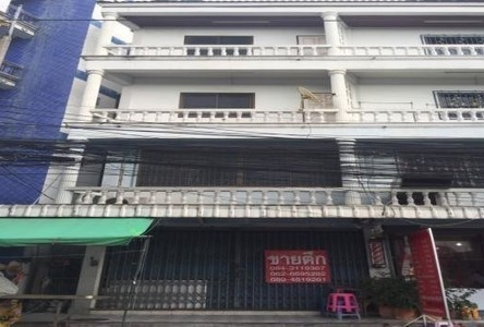 For Sale 3 Beds Shophouse in Uthai, Phra Nakhon Si Ayutthaya, Thailand