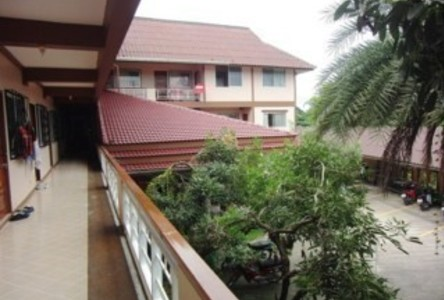 For Sale Apartment Complex 48 rooms in Mueang Chiang Mai, Chiang Mai, Thailand