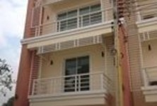 For Sale or Rent 7 Beds Shophouse in Ban Chang, Rayong, Thailand