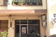 For Sale or Rent 3 Beds Shophouse in Hat Yai, Songkhla, Thailand
