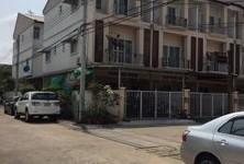 В аренду: Офис 202 кв.м. в районе Mueang Samut Prakan, Samut Prakan, Таиланд