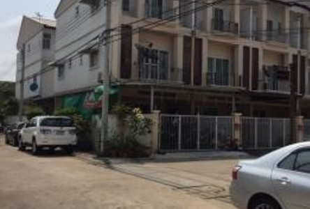 For Rent Office 202 sqm in Mueang Samut Prakan, Samut Prakan, Thailand